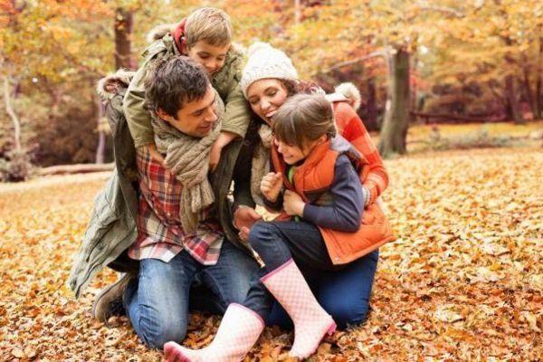 Herbst - Autumn -Otoño