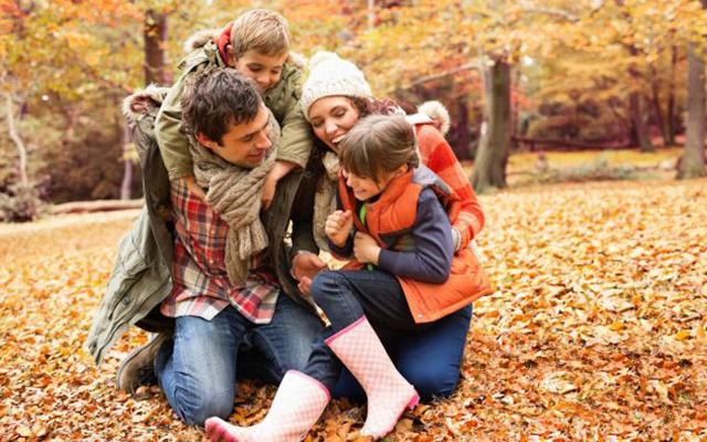Autumn - Herbst - Otono